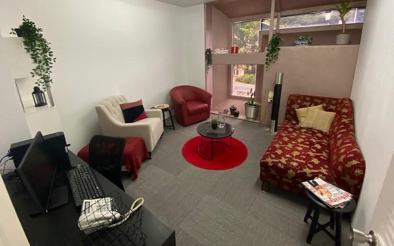 Crestpoint Wellbeing Centre office space 3