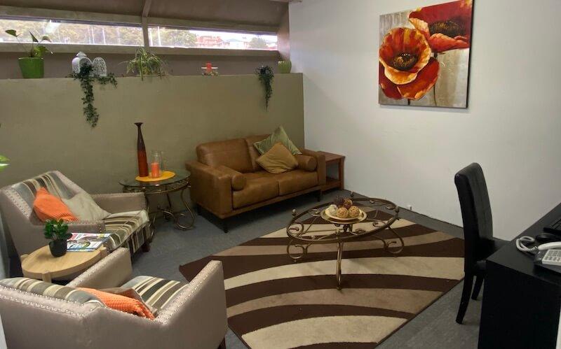 Crestpoint Wellbeing Centre office space 5