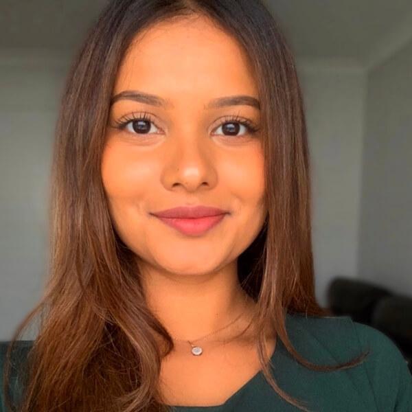 Saloni Bhise - Personal Wellbeing Advisor